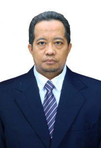 Dr. Arief Rachman